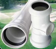 Cycle Tough - Model IPSOD - PVC Pipe and Fittings