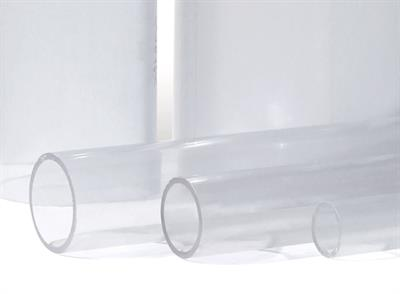IPEX Clear-Guard - High Pressure Clear PVC Pipe