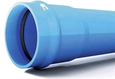 Bionax - Model SR PVCO - Seismic Water Pipe