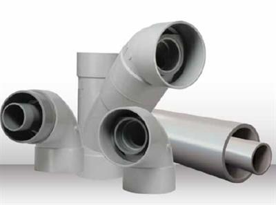 Drain-Guard - Double Containment Piping Systems