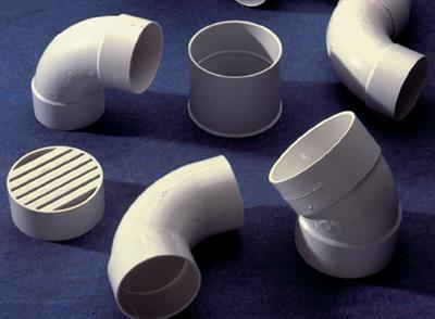 IPEX - PVC Solvent Weld Sewer Pipe and Fittings