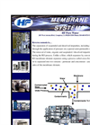 Membrane Systems Brochure