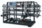 Model HF4H Series - Reverse Osmosis Units