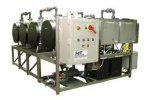 Model Super AOA Series - Advanced Oxidation Systems