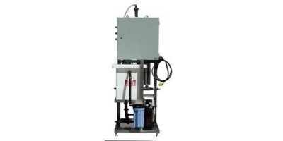 Model AO1 & 2 - Mini Advanced Oxidation System