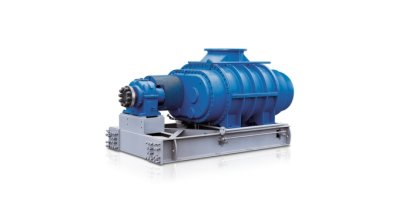 Model series GR - Process Gas Blowers