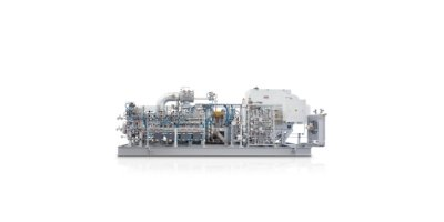 Model VMY series - Oil Injected Screw Compressors