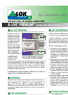 Premium - Flexible Compression Connector Brochure