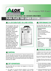Dura-Plate - Model 100 - Corrosion Resistant Liner Brochure