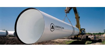 AMERICAN - Spiral-Welded Steel Pipe