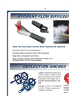 Fire Hydrant Flow Diffuser Brochure