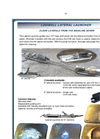 Lateral Cleaning Launcher- Brochure