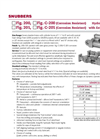 Anvil - Model FIG 200 - 201 - Hydraulic Snubber - Brochure
