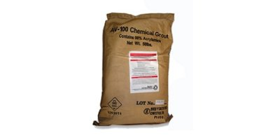 Avanti - Model AV-100 - Chemical Grout (Granular)
