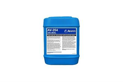 Avanti - Model AV-254 - Gelseal for Prepolymer Resin
