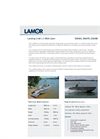 Lamor LC 6500 Landing Craft Open - Technical Specification
