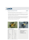 Lamor C75 Hydraulic Power Pack 6 - Technical Specifications