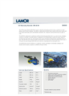 Lamor - Model LRB 40 W - Oil Recovery Bucket - BrochureLamor - Model Minimax 50 - Compact Oil Skimmer - Technical Specification