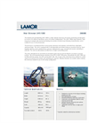 Lamor - Model 1300 (LBA 1300) - Brush Apapter - Brochure