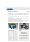 Lamor - Model LMS 115/140 - Multi Skimmer - Brochure
