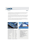 Lamor Sternmax High Capacity Advancing Arctic Skimmer - Technical Specification