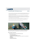 Lamor - Model LORS - In-built Oil Recovery System - Brochure