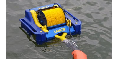 Lamor - Model Minimax 25 - Oil Skimmer