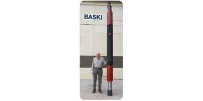 Baski - Medium-Duty Inflatable Packers
