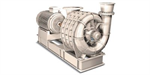 Model 51 Series - Blowers for Air & Gas