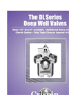 Deep Well Air Valves DL Series- Brochure