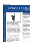 SRM6200E-SLC - License-free Wireless Ethernet-Brochure