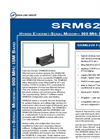 SRM6220 - Hybrid Ethernet-Serial Modem-Brochure