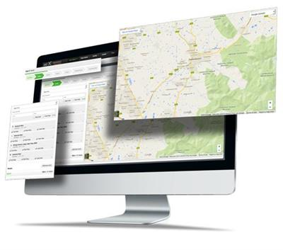 MiX - Fleet Manager Essential Software