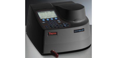 AquaMate - Model TORAQ7000 - 7000 Vis Spectrophotometer