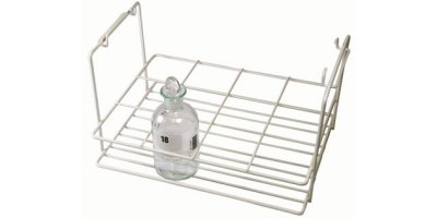 Model D1052 - BOD - Bottle Storage Rack, 300mL, 12-place, Each
