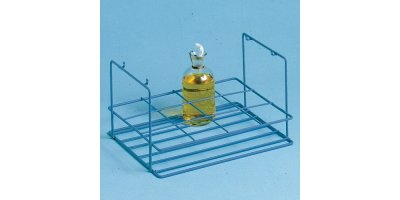 Model D1053 - BOD - Bottle Storage Rack, Stackable,12-place, Each