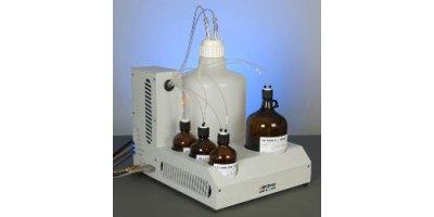 Model G8100 - SPE-Express  - Smart Bottle Rack System