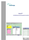 Scroll™ - Metering Data Management (MDM) Central Operation Software - Brochure