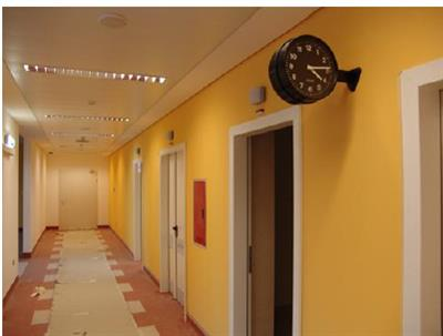 PhotoLacq - High Performance Semi-Satin Photocatalytic Waterborne Coating for Indoor Walls