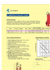 Grinder Pumps Brochure