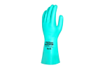 Ruskin - Model Ruskin - Nitrile Synthetic Rubber Flock Lined Gloves