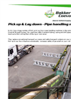 Pick Up & Lay Down - Pipe Handling Machine Brochure