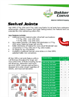 Long Radius Swivel Joints Brochure