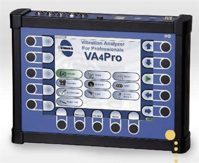 Model A440 – VA4 Pro - Vibration Diagnosis Machine