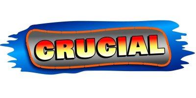 CRUCIAL, INC.