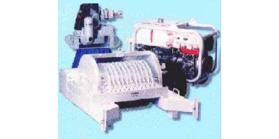 CRUCIAL - Model C-20 series - High Volume Mop Skimmers