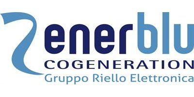 Enerblu Cogeneration - Riello Elettronica Group