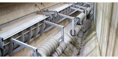Grande - Model ACU-BEND - Bending Weir System