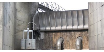 Grande - Model TRU-BEND - Overflow Bending Weir System