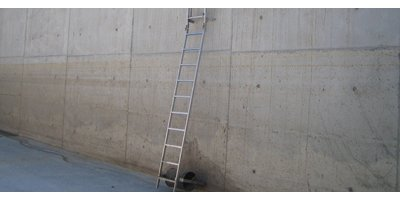 Grande - Model TRU-CLIMB - Floating Ladder System